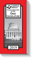 2019 Pocket Directory of the Ohio Legislature